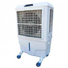 Climatizador evaporativo portatil 100L ECBC 80