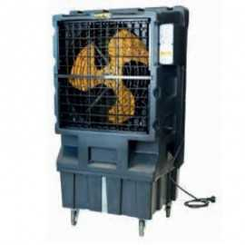 Climatizador evaporativo industrial 80L ECBC 120