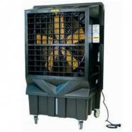 Climatizador evaporativo industrial 120L ECBC 220
