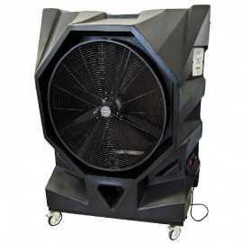 Climatizador evaporativo industrial 200L ECBC 340