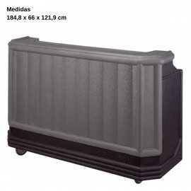 Barra portatil bar DBBAR730CP