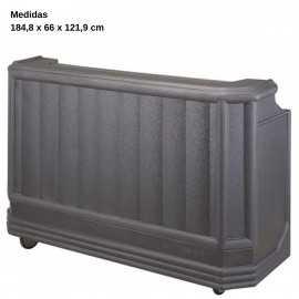 Barra portatil bar ECO DBBAR730