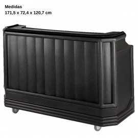 Barra portatil bar ECO DBBAR650