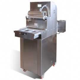 maquina Termoselladora semiautomatica RPRP-RC430V