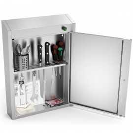 Armario esterilizador de cuchillos por ozono FR040460