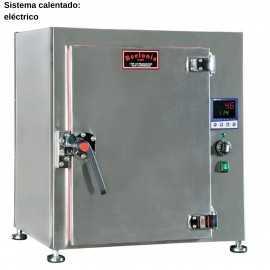 Ahumador electrico NTCHEF 1