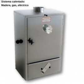 Ahumador cocina Multienergia 38x50 NTSMOKY