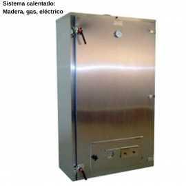 Ahumador cocina Multienergia 50x40x150 NTF2/70