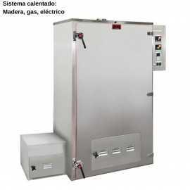Ahumador cocina Multienergia 80x107x180 NTF5