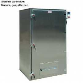 Ahumador cocina Multienergia 80x170x200 NTF6