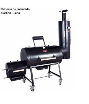 Barbacoa ahumador NT9260