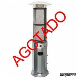 Estufa de gas exterior HOHO44140 Agotado
