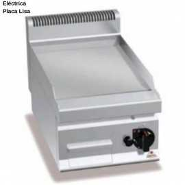 Plancha cromo duro Electrica 30cm RME6FL3BP/CR