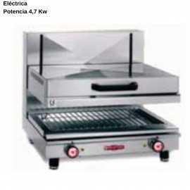 Salamandra cocina electrica RMSA/E 60-E