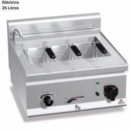 Cuece pastas industrial 25L RME6CP6B