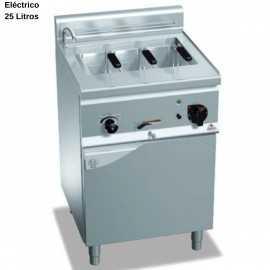 Cuece pasta con mueble 25L RME6CP6M