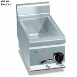 Maquina para baño maria 30cm RME6BM3B