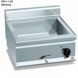 Maquina para baño maria 60cm RME6BM6B