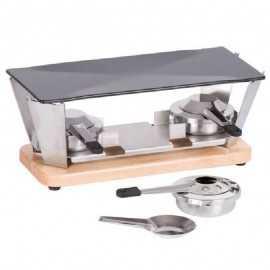 Plancha de mesa para carne TEPLAN05