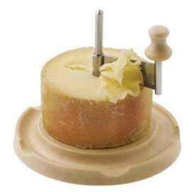 Rallador de queso girolle 12Ø TEN3026