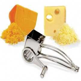 Rallador queso manivela Blandos TEN3009X