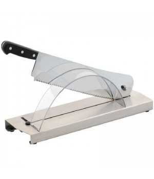 Cortadora de pan INOX TE35CPX