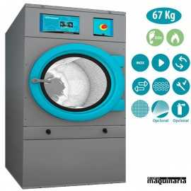 Secadora industrial digital PRDO-60T2 standard