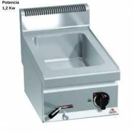 Cuece pastas electrico Sobremesa 40 RME7BM4B
