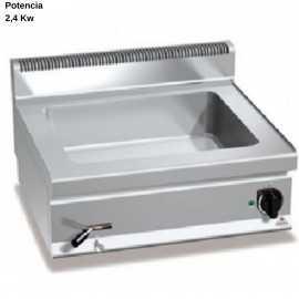 Cuece pastas electrico Sobremesa 80 RME7BM8B