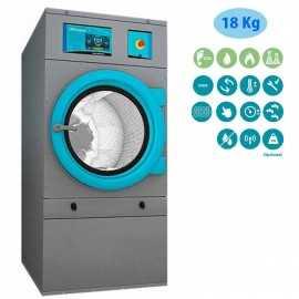 Lavadora para lavanderia PRLS19P- 18KG