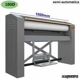 Planchadora mural semi automatica PRPS100/18
