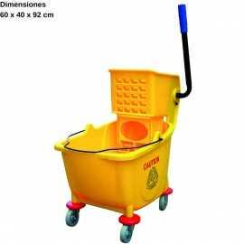 Carro de limpieza DUCA 1599E