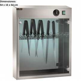 Esterilizador cuchillos - UV DUSUV 14