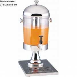 Dispensador de zumos buffet DUDS 10401