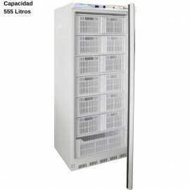 Armario Congelación para Cestas DUG-EF600SSCAS