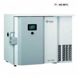 Ultracongelador laboratorio 110l/-86ºC INULF11086