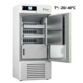 Ultracongelador laboratorio -40ºC/250l INLTUF25S
