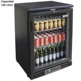 Armario congelador pasteleria DUG-GE800BT