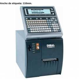Maquina etiquetadora Balanzas CYPES1300000100