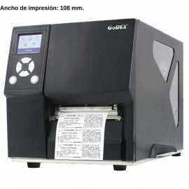 Impresora tickets industrial CYZX420i