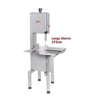 Sierra de cinta para carne MNBC-2800