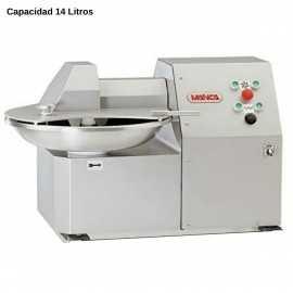 Picadora cutter 14L MNCM-141R