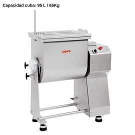 Mezcladora de carne electrica 95L MN1RC-10R