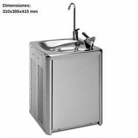 Fuente de agua fria Altura 415mm FR464208