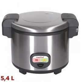 Hervidor de arroz PU688085 de 5.4 litros