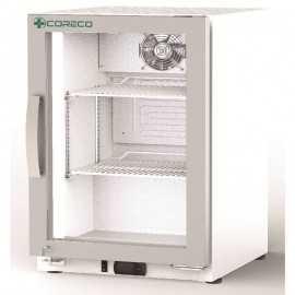 Refrigerador laboratorio clinico Cristal 70L COMLBV-70