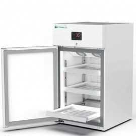 Frigorifico laboratorio Ciega 170L Fondo 64 COMLB-170