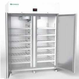 Frigorifico laboratorio Doble Ciega Fondo 85 COMLB-1400