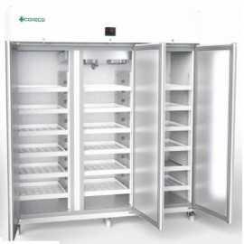 Frigorifico laboratorio Triple Ciega Fondo 85 COMLB-2200