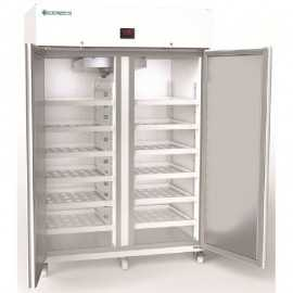Frigorifico farmacia Doble Norma EN58345 1400L COMPH-1400